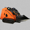 Mini Skid Steer Loader