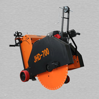 "700mm/28"" Hydraulic Saws"