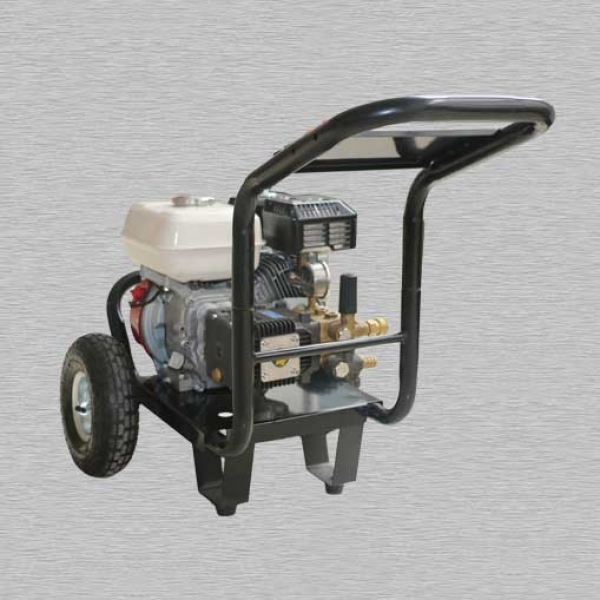 206Bar Work Pressure Water Washer