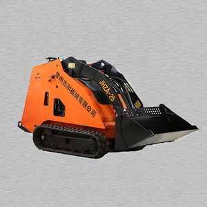 Mini Skid Steer Loader Bucket